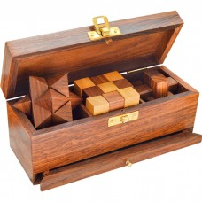 Подарочный набор головоломок Галиле...
