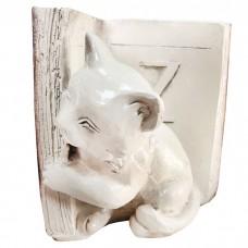 Подставка для книг Котята Z 20 см, ...