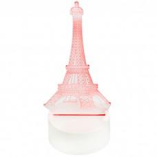 Светильник Эйфелева башня, 21 см
